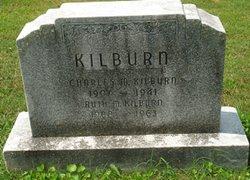 Charles M Kilburn