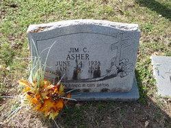 Jim Clifford Asher
