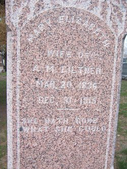 Mary Elizabeth Giltner