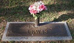 Ruth <I>Caldwell</I> Lewis