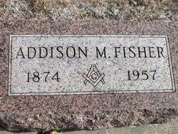 Addison Manley Fisher