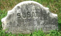 Susan <I>Hart</I> Kirkwood