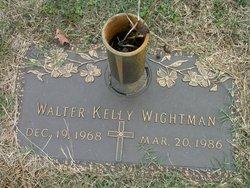 Walter Kelly Wrightman