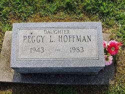 Peggy L Hoffman