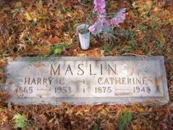Catherine Maslin