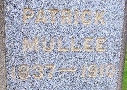 Patrick Mullee