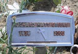 Richard Matt Greene