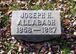 Joseph H. Allabach