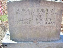 George Henry Burnham