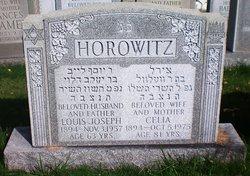 Celia Horowitz