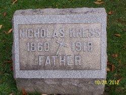 Nicholas Kress