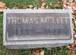 Thomas Mullee