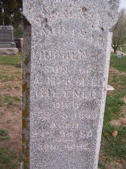 Abraham Lincoln Giltner