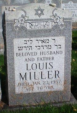 Louis Miller
