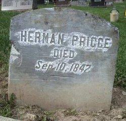 Herman Prigge