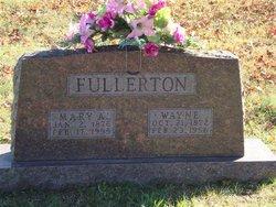 Mary A. Fullerton