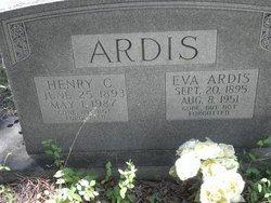 Henry Cornelius Ardis