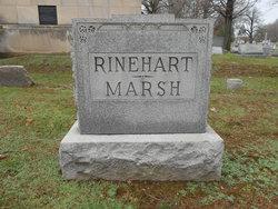 Grover C. Marsh