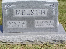 Dr Harry L. Nelson