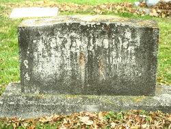 Thomas Washington Crawford