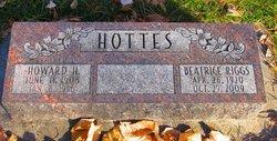 Howard H. Hottes