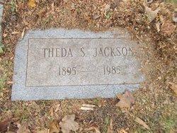 Theda S. Jackson