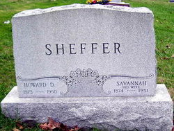 Howard D. Sheffer