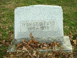 Ivon Crawford