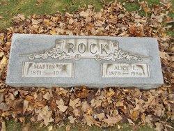 Martin M. Rock