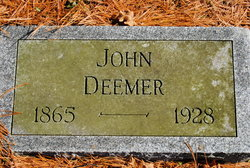 John Deemer