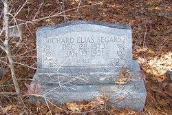 Richard Elias Segars