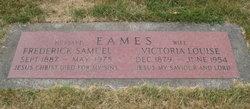 Frederick Samuel Eames