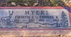 Everette E. Myers