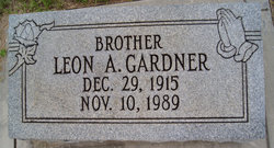 Leon A Gardner