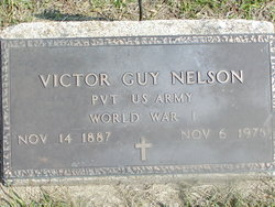 Victor Guy Nelson