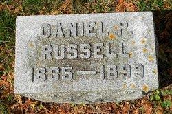 """Dr Daniel Pettingill """"Doc"""" Russell"""