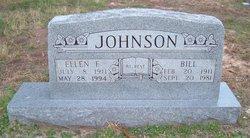 Ellen F Johnson