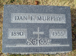 Dan F Murphy