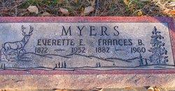 Frances B. Myers