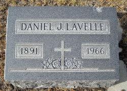 Daniel Joseph Lavelle