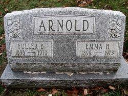 Fuller B Arnold