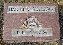Daniel V Sullivan