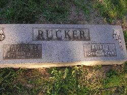 Lulu B. <I>Irvine</I> Rucker