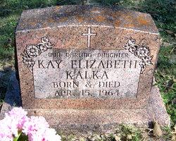 Kay Elizabeth Kalka