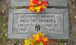 Paul R. Jenkins