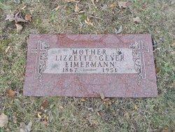 Lizzette <I>Geyer</I> Eimermann