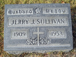 Jerry J Sullivan