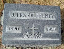 J Frank Feeney