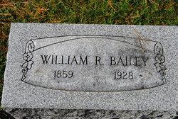 William R Bailey