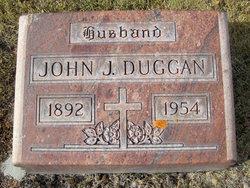 John J Duggan
